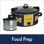 NCAA Food Prep