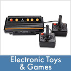 Shop Electronic Toys & Games