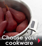All-Clad Choose your cookware
