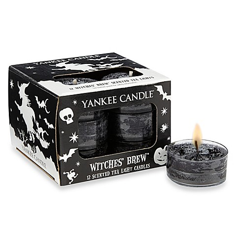 Yankee Candle® Witches' Brew™ Sampler® Votive Candle