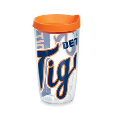 Tervis Colossal Wrap Detroit Tigers 16 Ounce Tumbler