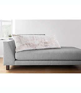 UGG® Dawson Funda para almohada corporal en avena