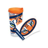 Tervis® Auburn University Tigers 16 oz. Wrap Tumbler with Orange Lid