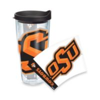 Tervis® Oklahoma State University 24-Ounce Wrap Tumbler with Black Lid
