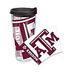 Tervis® Texas A&M University Aggies 24-Ounce Wrap Tumbler with Black Lid