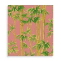 Echo Design™ Bamboo Wallpaper in Pink