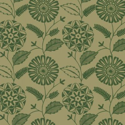 buy modern floral print wallpaper from bed bath beyond