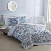 Buy Pink And Blue Comforter Sets Bed Bath Beyond