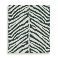 Echo Design™ Zebra Stripes Wallpaper in Cream