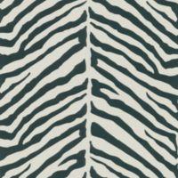Echo Design™ Zebra Stripes Wallpaper Sample in Cream