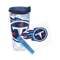 Tervis® Tennessee Titans Wrap Tumbler with Blue Lid