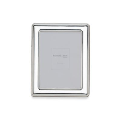 Buy Sterling Silver Frames from Bed Bath & Beyond