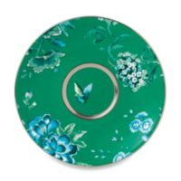 Wedgwood® Jasper Conran Chinoiserie Tea Saucer in Green
