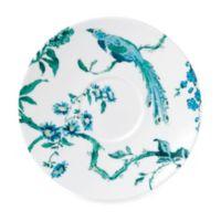 Wedgwood® Jasper Conran Chinoiserie Tea Saucer in White
