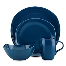 Dansk® Classic Fjord 4-Piece Place Setting in Nordic Blue  sc 1 st  Bed Bath \u0026 Beyond & Dansk® Classic Fjord Dinnerware in Nordic Blue - Bed Bath \u0026 Beyond