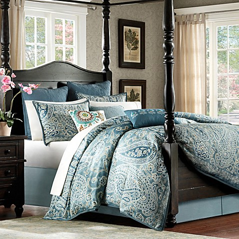 Harbor House Belcourt Comforter Set Bed Bath Amp Beyond