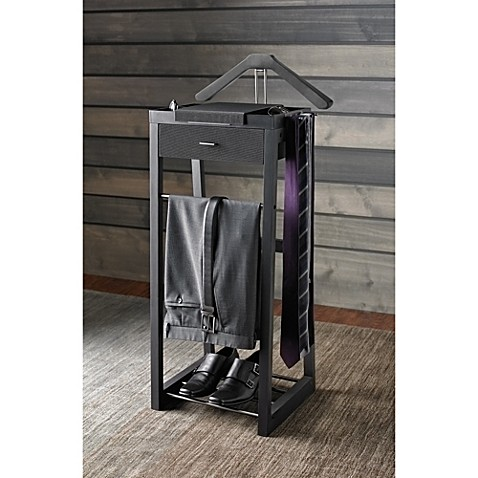 Clothing Valet Stand Bed Bath And Beyond