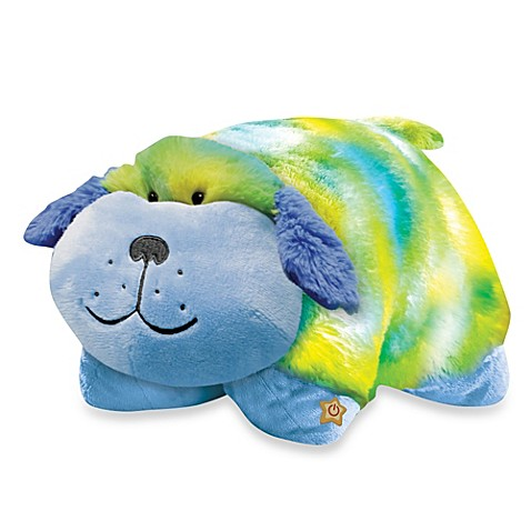 Buy Pillow Pets 174 Glow Pets Dog From Bed Bath Amp Beyond
