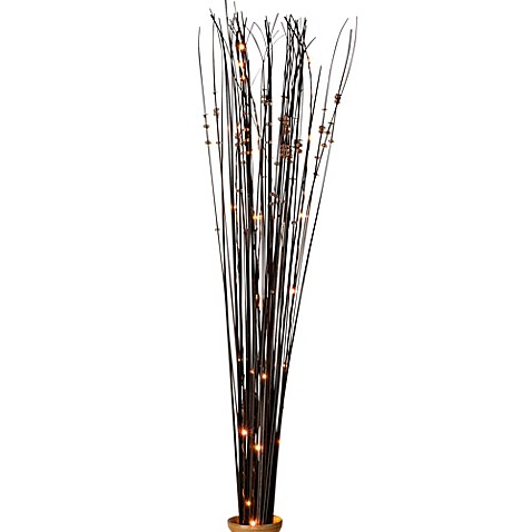 39 Inch Battery Operated Brown Ting Ting Led Lighted