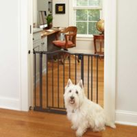 Windsor Arch 28.5-Inch Pet Gate