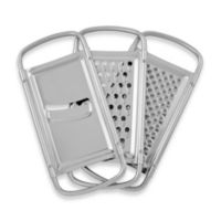 Mini Multi Slicer Grater Set