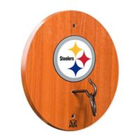 NFL Pittsburgh Steelers Tailgate Hook & Ring Toss Game
