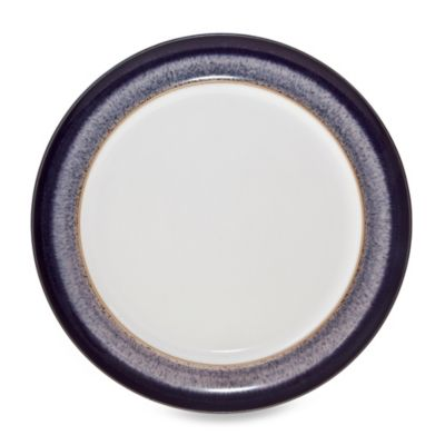 Denby Heather 11-Inch Dinner Plate  sc 1 st  Bed Bath \u0026 Beyond & Buy Denby Dinner Plate Open Stock Plates from Bed Bath \u0026 Beyond