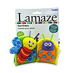 Lamaze® High Contrast Foot Finders