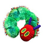 Eric Carle Caterpillar Neck Support
