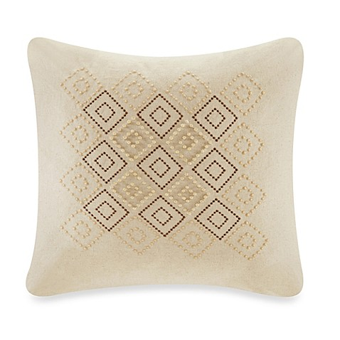 Harbor House™ Castle Hill Square Throw Pillow