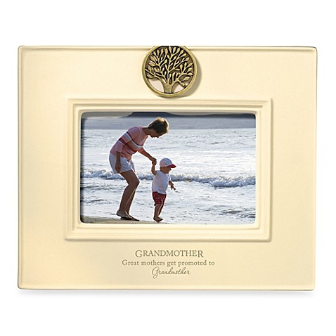 Great Moms Get Promoted to Grandma Photo Frame - buybuy BABY