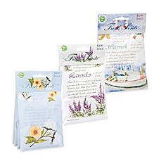 fresh scents™ scent packets (set of 3) - bed bath & beyond