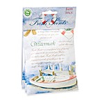 Fresh Scents™ Scent Packets in Watermark (Set of 3)