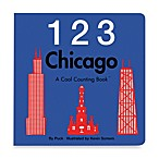 123 Chicago: A Cool Counting Book™