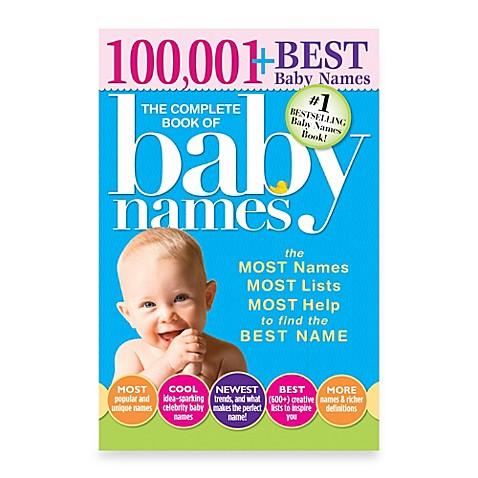 Babies Name