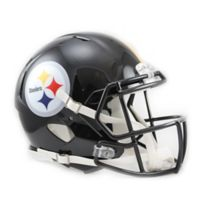 Riddell® Pittsburgh Steelers Speed Authentic Full Size Helmet