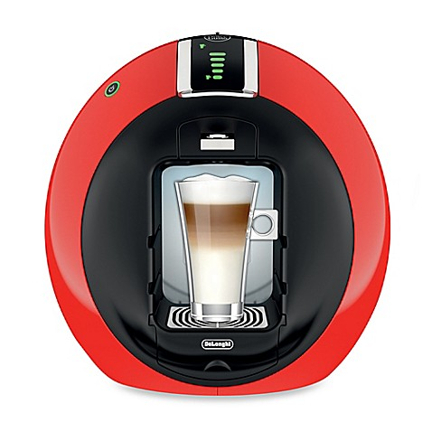 Nescafe dolce gusto circolo edg605 by de 39 longhi bed bath beyond - Rangement dosette dolce gusto ...