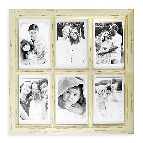 windowpane collage picture frame - Window Pane Picture Frame