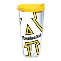 Tervis® Appalachian State Mountaineers 24 oz. Wrap Tumbler with Yellow Lid