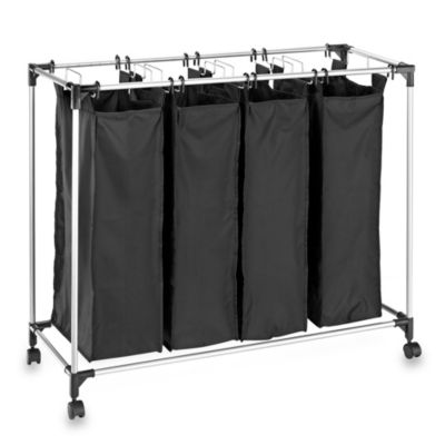 Buy Laundry Sorter Hamper From Bed Bath Amp Beyond