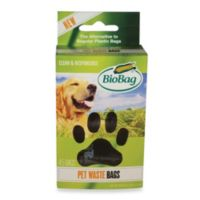 BioBag 45-Count Dog Waste Bags