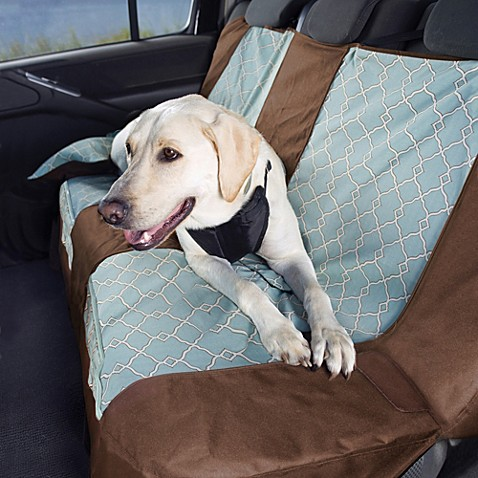 Kurgo® Portsmouth Bench Seat Cover - Bed Bath & Beyond