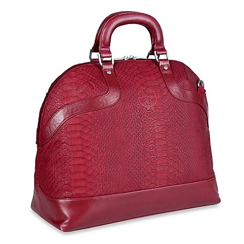 buy lassig tender bowler diaper bag in red dragon from bed bath beyond. Black Bedroom Furniture Sets. Home Design Ideas