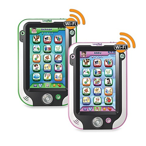 Leapfrog leappad ultra learning tablet bed bath beyond leapfrog leappad ultra learning tablet sciox Choice Image