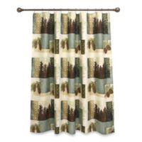 Westlake 70-Inch x 72-Inch Shower Curtain