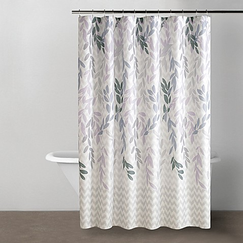 Dkny Spring Willow Shower Curtain Bed Bath Amp Beyond