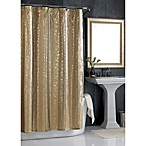 Sheer Bliss 72-Inch x 72-Inch Shower Curtain