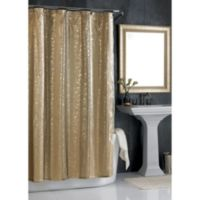 Sheer Bliss 72 Inch W X 96 L Extra Long Shower Curtain In