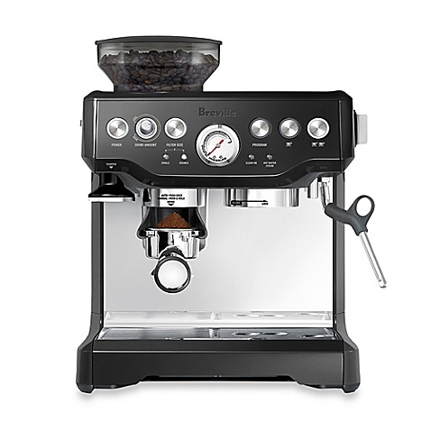 Bed Bath And Beyond Breville Barista Express