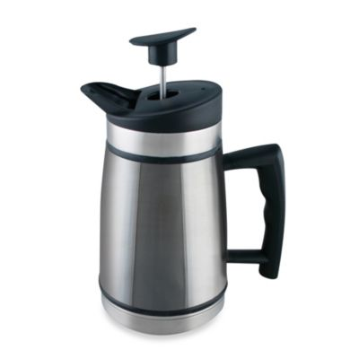 %name Bonjour  Cup French Press